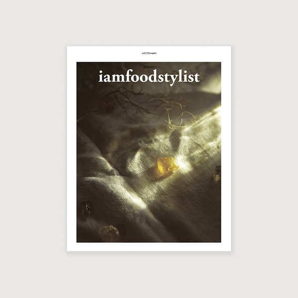 iamfoodstylist vol.13 pumpkin