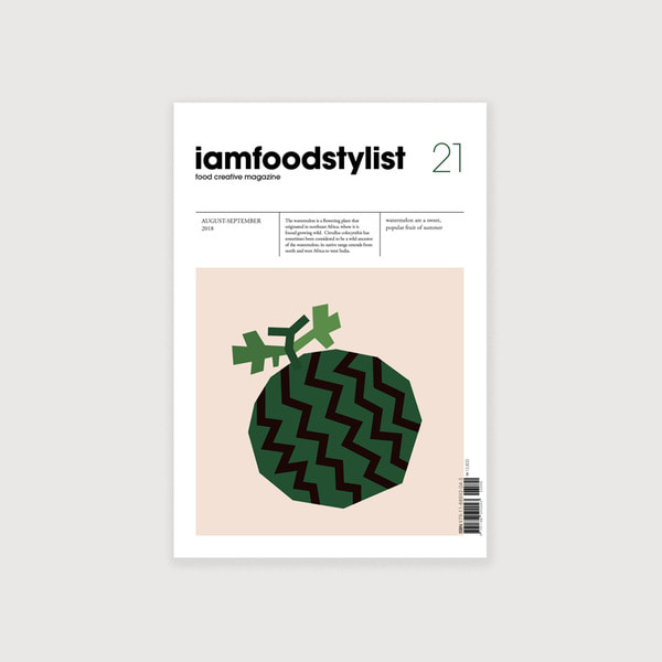 iamfoodstylist vol.21 watermelon
